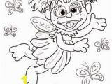 Elmo and Abby Coloring Pages Elmo Coloring Page Activity for Kids while Waiting for the Rest Of