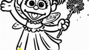 Elmo and Abby Coloring Pages Free Printable Sesame Street Coloring Pages 6 Fullcoloringpages