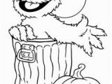 Elmo Halloween Coloring Pages Print 862 Best 5 Halloween Coloring Pages Images On Pinterest