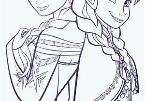 Elsa and Anna Coloring Pages Games Elsa and Anna Coloring Sheets Pinterest