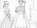 Elsa Frozen Coloring Pages Elsa Schön Frozen Color Pages Unique Elsa Frozen Coloring