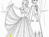 Elsa S Ice Castle Coloring Pages 199 Best Frozen Colouring Pages Images