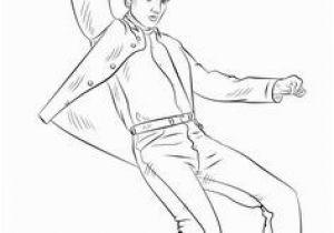 Elvis Presley Coloring Pages 12 Best Elvis Coloring Pages Images