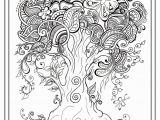Enchanted forest Coloring Pages Pdf Awesome Enchanted forest Coloring Pages Pdf