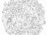 Enchanted forest Coloring Pages Pdf Magical Jungle An Inky Expedition and Coloring Book for Adults