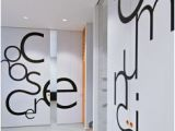 Environmental Graphics Wall Murals 17 Best Typography Wall Mural Images