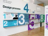 Environmental Graphics Wall Murals 80 Creative Fice Wall Design Ideas to Increase Productivity