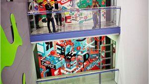 Environmental Graphics Wall Murals Wall Mural Wallart Signage Sign Digital Print Art Marketing