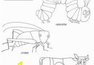 Eric Carle Coloring Pages 25 Best Downloadable Activities Images