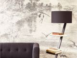 Etched Arcadia Wall Mural Pin by We Love Wallpaper On Instagram We Love Wallpaper