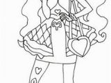 Ever after High Lizzie Hearts Coloring Pages 286 Best 2 Color Ever after High Images On Pinterest In 2018