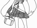 Ever after High Lizzie Hearts Coloring Pages Monster High Color Pages Cool Coloring Pages