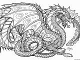 Evil Dragon Coloring Pages for Adults Print Realistic Dragon Chinese Dragon Coloring Pages
