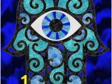 Evil Eye Coloring Pages 120 Best Hamsa Designs Images On Pinterest