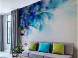 Examples Of Wall Murals Funky Home Decor Examples Adorably Funky Ideas to