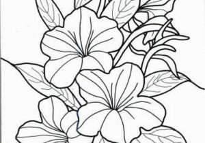 Exotic Flower Coloring Pages Best Flower Coloring Pages for Kids Heart Coloring Pages