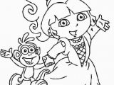 Explorers Coloring Pages 23 Coloring Pages Dora the Explorer Mycoloring Mycoloring