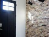 Exposed Brick Wall Mural 1305 Best Exposed Brick Walls Images In 2019