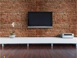 Exposed Brick Wall Mural 8 Textured Inspired Wall Murals that Look Like the Real Deal