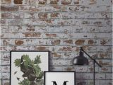Exposed Brick Wall Mural Hallways 16 Fabulous Wallpaper Ideas