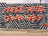 Exterior Murals Outdoor Wall Murals Wynwood Street Candy 10 Awesome Murals You Do Not Want to