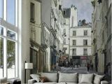 Exterior Wall Mural Designs 15 Living Rooms with Interesting Mural Wallpapers