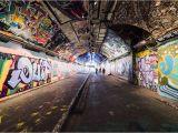 Exterior Wall Murals Cheap Uk London Street Art Self Guided Walking tour