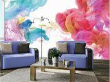 Extra Large Wall Murals Custom 3d Wallpaper Modern Abstract Graffiti Art Wall