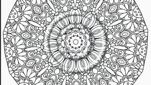 Extreme Mandala Coloring Pages 22 Inspirational S Printable Mandala Coloring Sheet