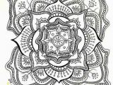 Extreme Mandala Coloring Pages Inspirational Coloring Designs for Adults Picolour