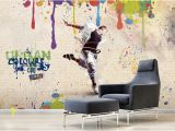 Extreme Sports Wall Mural 3d Sports 68 Wall Murals