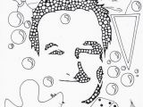 Facial Expressions Coloring Pages Coloring Pages Awesome Grid Coloring Pages Free Coloring