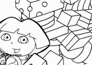Facial Expressions Coloring Pages Dora Coloring Pages Coloring Pages Dora New Home Coloring Pages Best