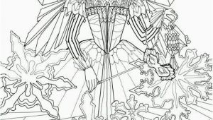Fairy Coloring Pages for Adults Fairy Coloring Pages for Adults Luxury Fairy Coloring Pages I Pinimg