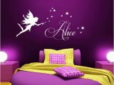 Fairy Princess Wall Mural Pin by Lois Cooper On Fabulous Wall Art Stickers