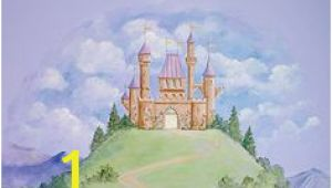 Fairytale Castle Wall Mural 27 Best Castle Mural Images