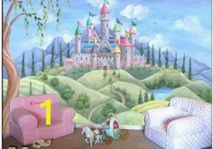 Fairytale Castle Wall Mural 50 Best Disney Wall Murals Images