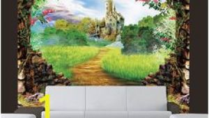Fairytale Murals 32 Best Children S Murals Images