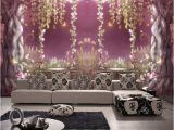 Fairytale Wall Murals European Style Fairy Tale forest Romantic Moonlight 3d Mural