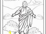 Faith In Jesus Coloring Page 112 Best Faith Images On Pinterest