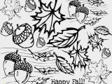 Fall Coloring Pages for Adults Free Fall Coloring Pages Best Ever Printable Kids Books Elegant Fall