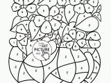 Fall Foliage Coloring Pages Awesome Fall Leaf Coloring Sheet Design