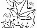 Fall Leaves Coloring Pages for Kindergarten Free Printable Fall Coloring Pages for Preschoolers