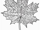 Fall Leaves Coloring Pages Printable Best Autumn Leaves Coloring Pages for Kids for Adults In Coloring