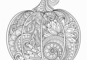 Fall themed Coloring Pages for Adults 12 Fall Coloring Pages for Adults Free Printables