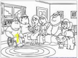 Family Guy Family Coloring Pages 165 Best Cartoon Coloring Pages Images