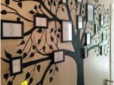 Family Tree Mural Ideas 115 Best Family Wall Decor Images In 2019