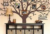 Family Tree Wall Mural Decals Amazon Chengdar732 Family Tree Wall Decal Quote Family