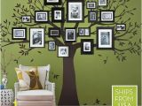 Family Tree Wall Mural Decals Family Tree Wall Decal by Simple Shapes