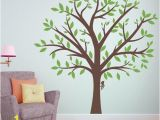 Family Tree Wall Mural Decals Family Tree Wall Decal Fice Wall Art